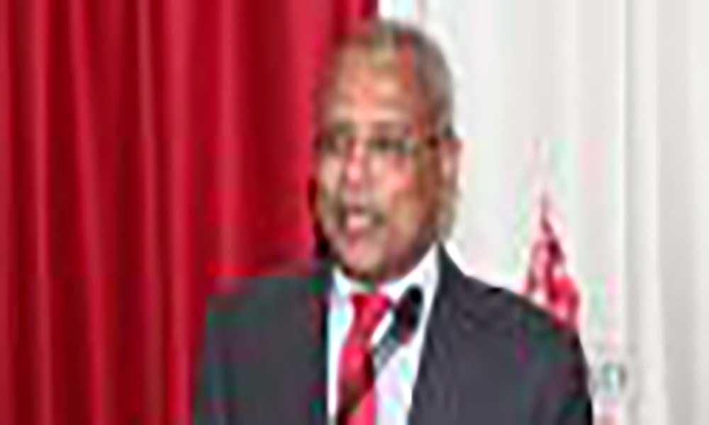 Ao invés da regionalização JMN defende reforço do poder das ilhas e profunda reforma do Estado