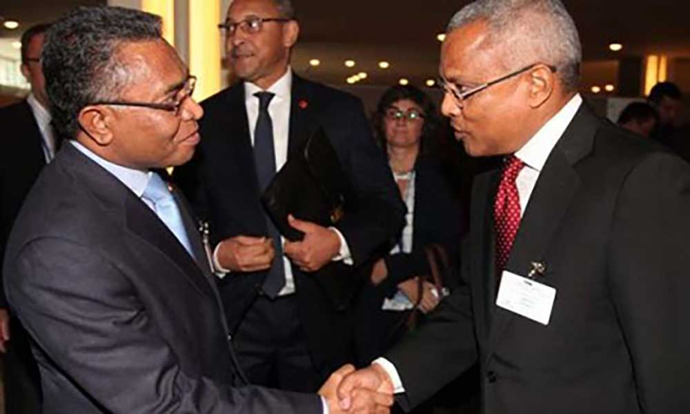 Primeiro-ministro visita Timor Leste em Novembro