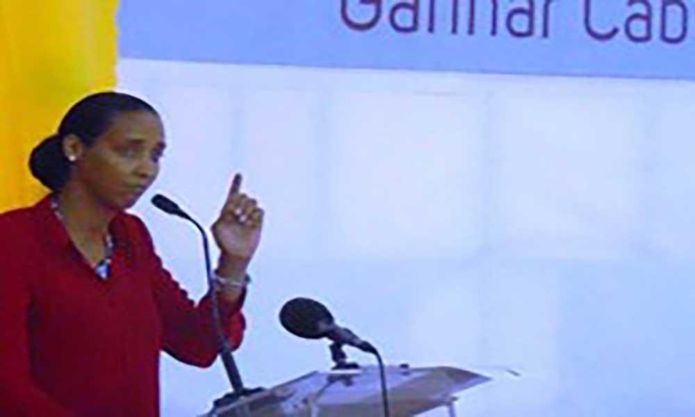 """""""Duas greves na Polícia Nacional em um ano não é normal"""" - Presidente do PAICV"""