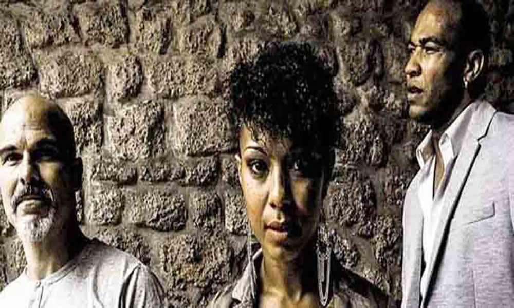 Cassandra Lobo atua pela primeira vez em Cabo Verde
