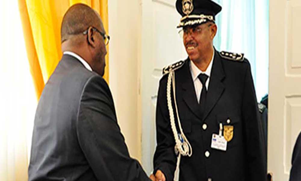 PN de Cabo Verde participa na 10ª Reunião do Conselho de Chefes de Polícia da CPLP