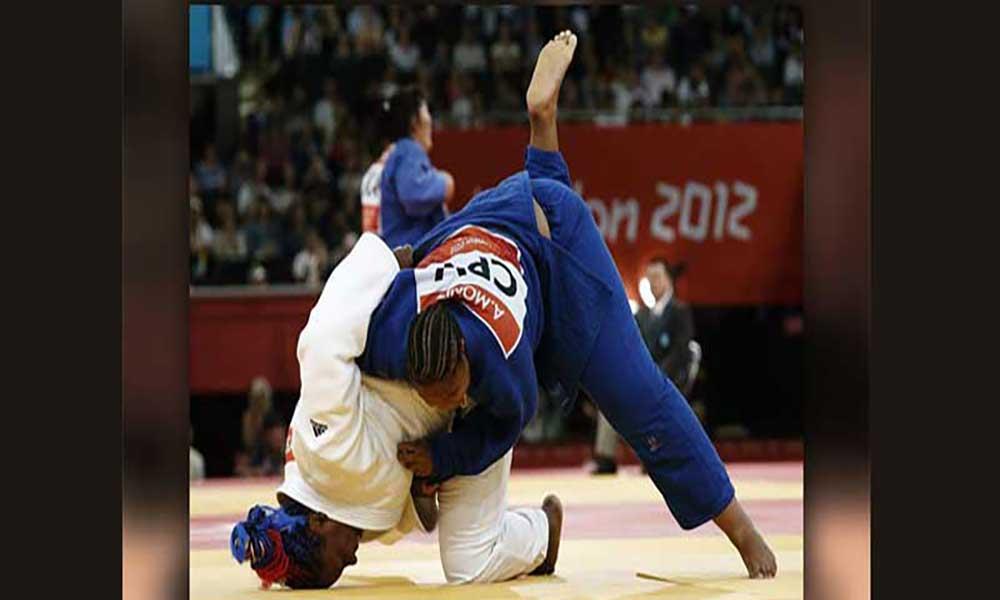 Judo cabo-verdiano no Grand Slam de Paris e no open de Lisboa