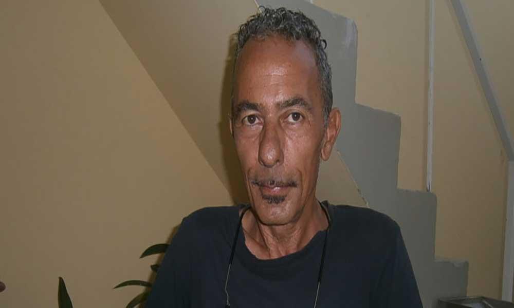 Lamberto Carozzi em dose dupla no CCP Mindelo