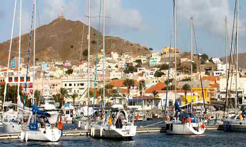 Perla Negra: Embarcação Epinício  vai ser visitada