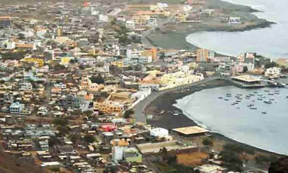 Ilha de São Nicolau 100% electrificada