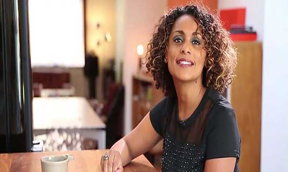 Jornalista luxemburguesa de origem cabo-verdiana lança web-tv em Bruxelas
