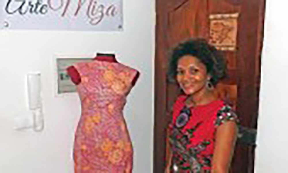 """Artemisa Monteiro: Vestir """"pais e filhos"""""""