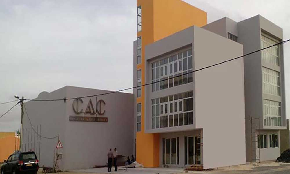 Boa Vista ganha Centro de Artes e Cultura