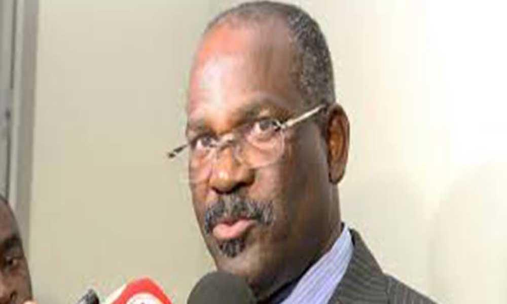 Cabo-verde quer que Angola invista em plataforma de distribuição de combustíveis