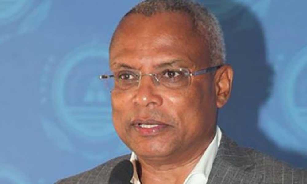 """""""Administração Publica em Cabo Verde tem sido muito partidarizada"""" – JMN"""