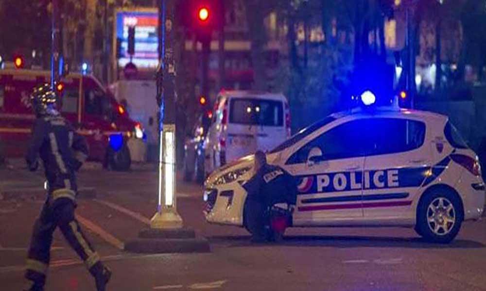 Ataques de Paris: Jovem cabo-verdiana em estado crítico