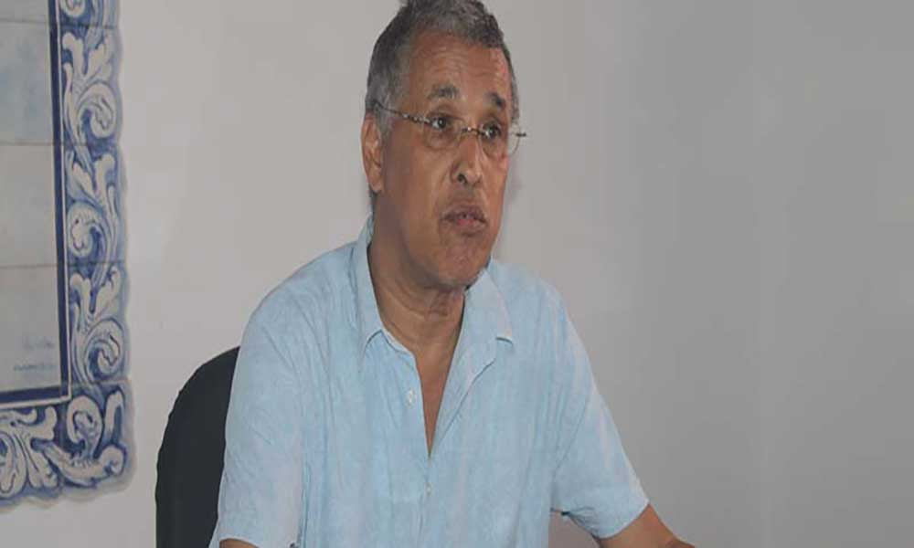 Márcio Fernandes é convidado especial para VI Gala do Desporto organizado pela CMP