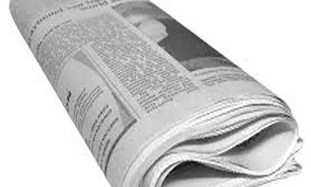 Morreu o jornalista Belmiro Vieira