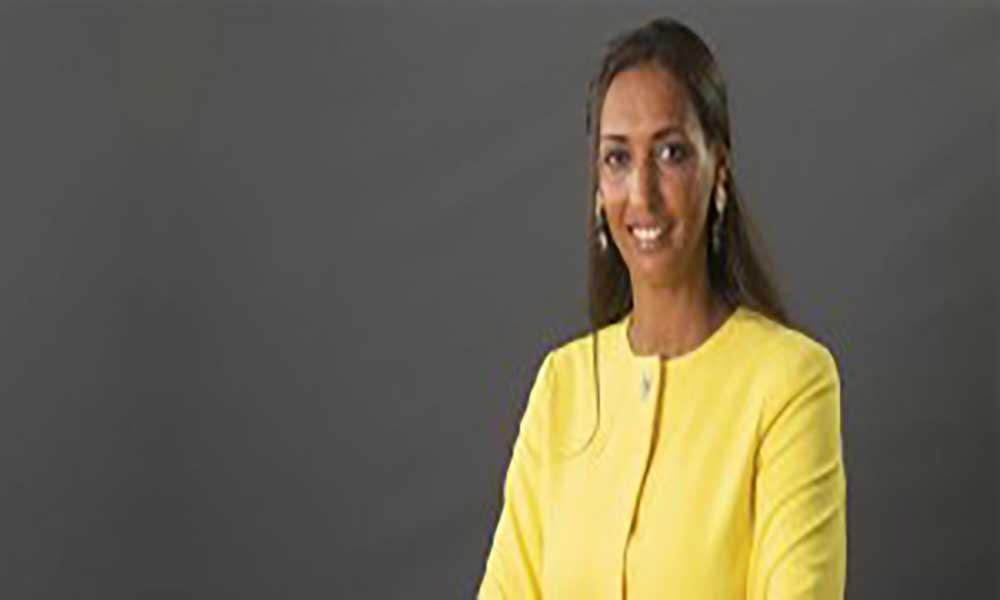 Janira Almada fala de Cabo Verde em Conferência Internacional no Níger