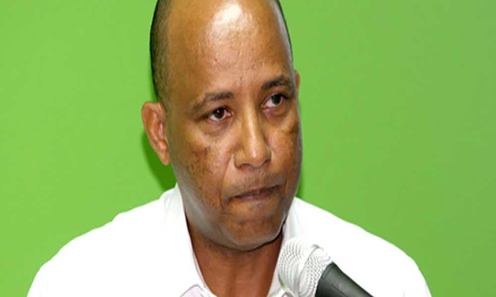 """Jacinto Santos defende: """"Urge regular o financiamento público às organizações da sociedade civil"""""""