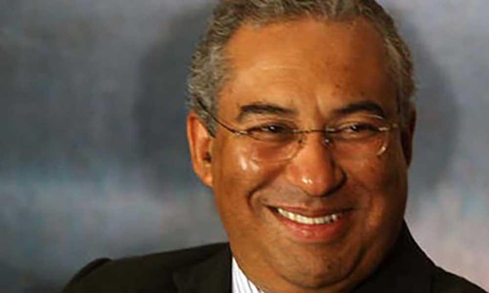 António Costa vai reunir-se no final do mês com Presidente de Angola na Suíça