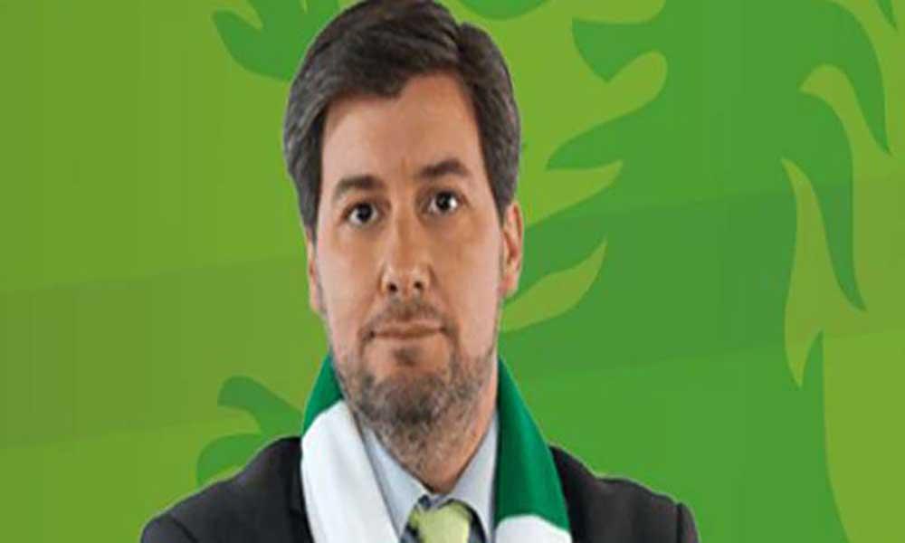 Ligação a offshores em Cabo Verde: PJ levanta sigilo bancário de Bruno de Carvalho