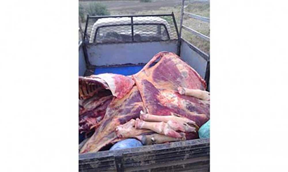 IGAE deteta substâncias prejudicais à saúde em carne fresca