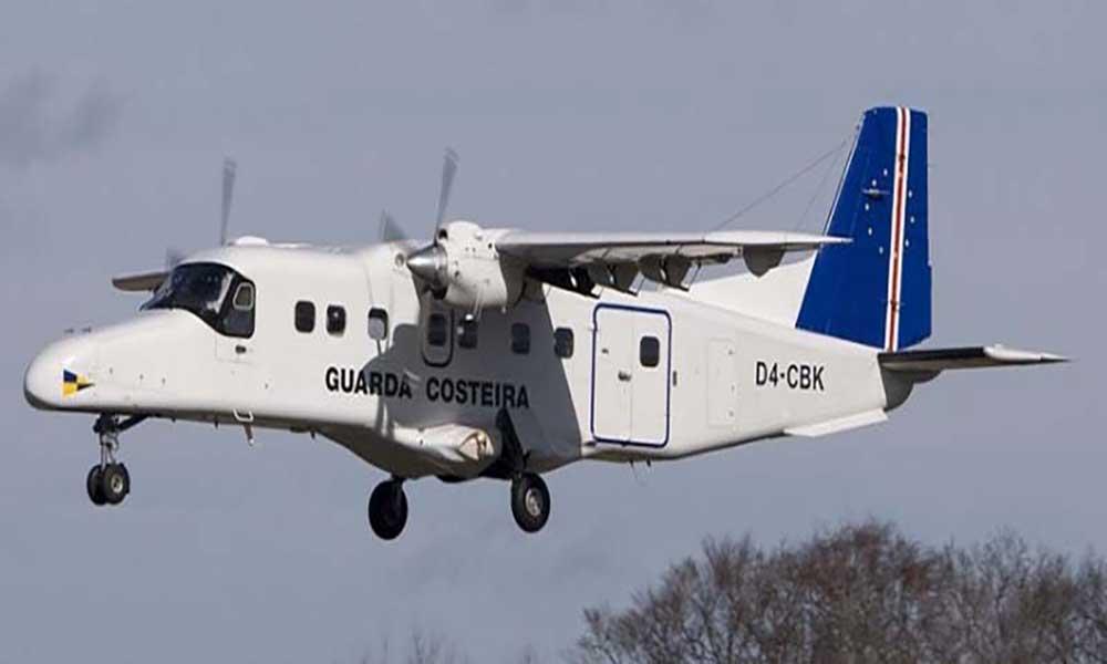 Acordo com grupo português Sevenair prevê troca de aviões