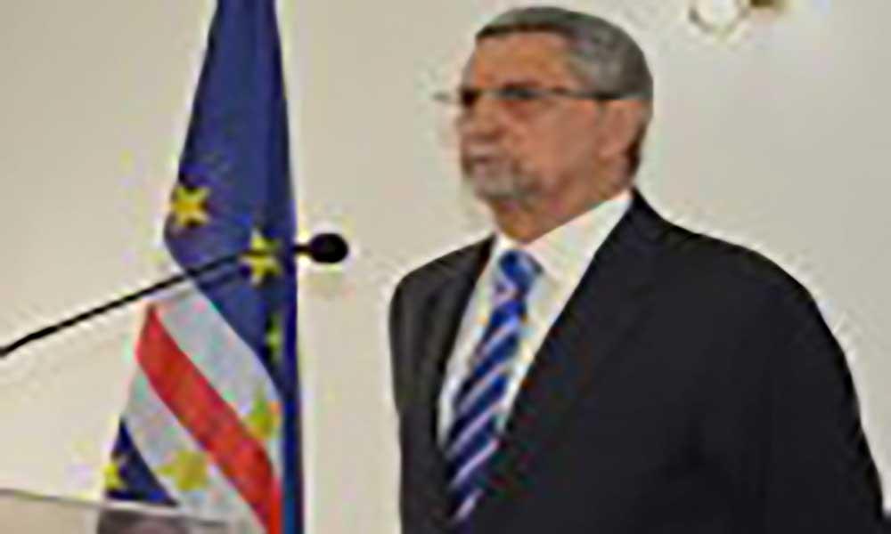 Jorge Carlos Fonseca realiza uma visita de Estado ao Senegal na próxima semana