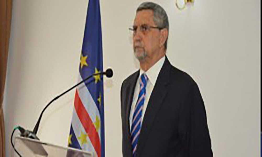 Jorge Carlos Fonseca admite que tem ponderado sobre a candidatura para um segundo mandato