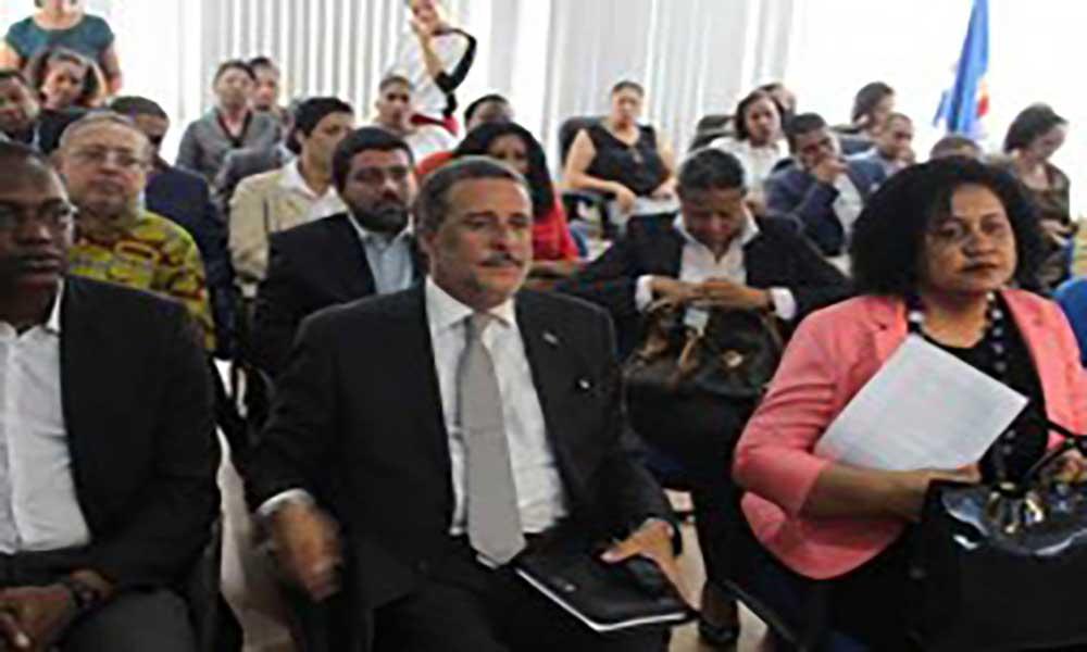 Júlio Morais tem seis meses para montar e operacionalizar nova Agência de Turismo e Investimentos