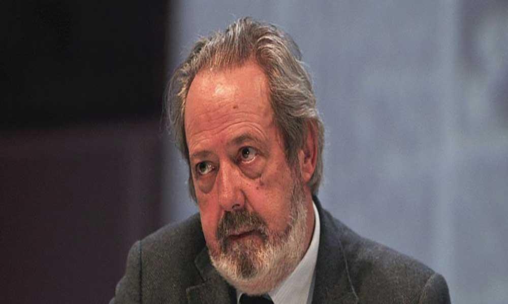 Democracia está mais em risco do que se pensava – historiador Pacheco Pereira