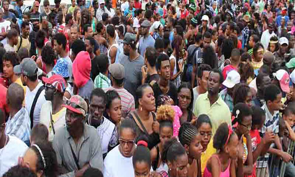 Praienses dão nota positiva ao Carnaval 2016
