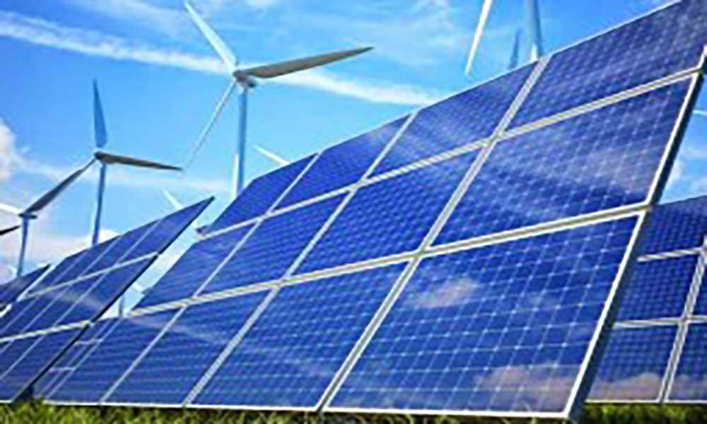 Quarenta expositores participam na primeira Feira Internacional do Ambiente e Energias Renováveis