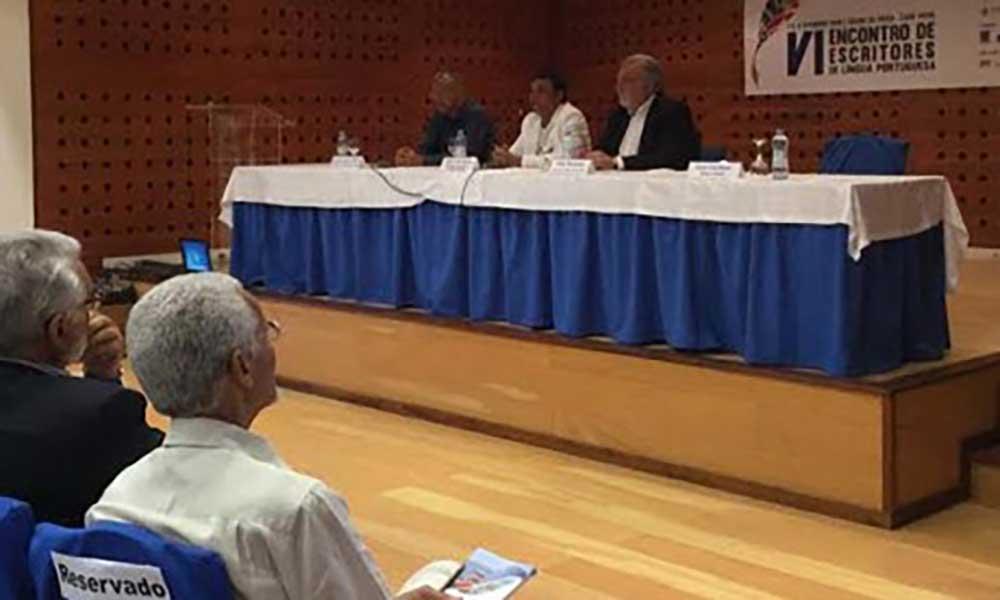 Encontro de Escritores regressa a Cabo Verde em 2017