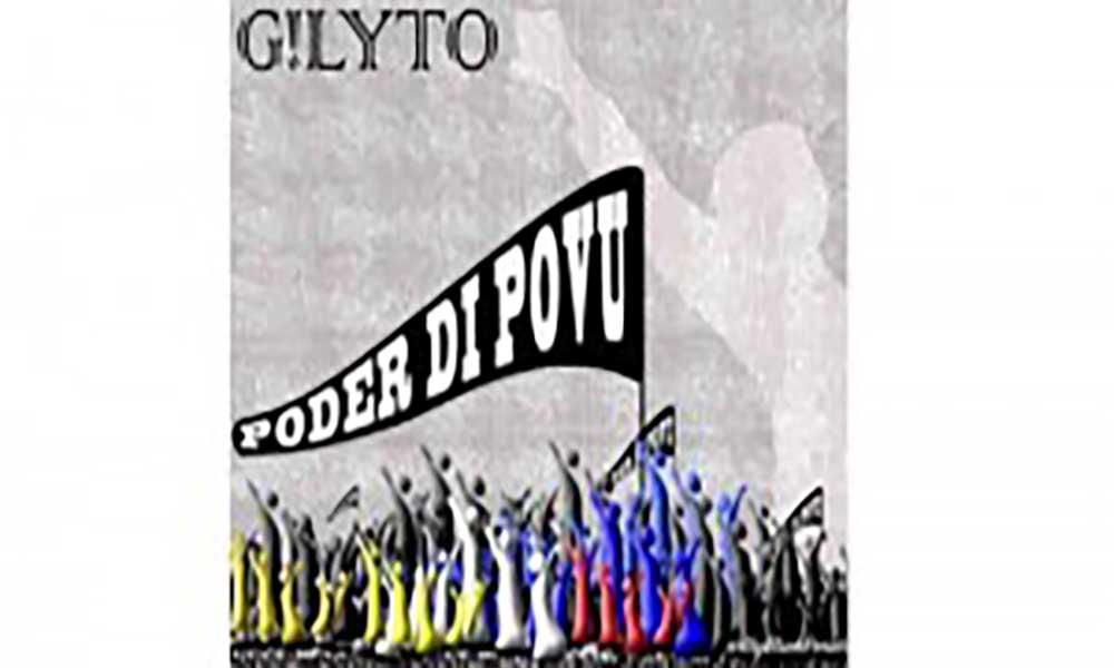 "Gilyto Semedo lança single ""Poder di povu"""