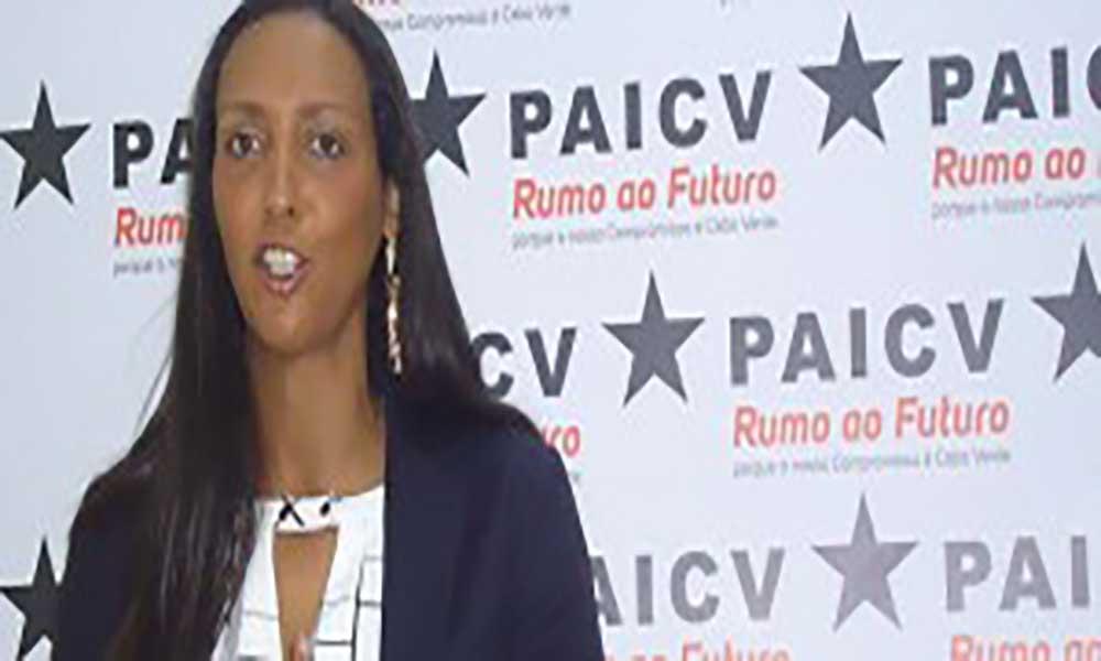 """Legislativas: Listas de candidatos do PAICV """"foi muito bem organizado""""- JHA"""