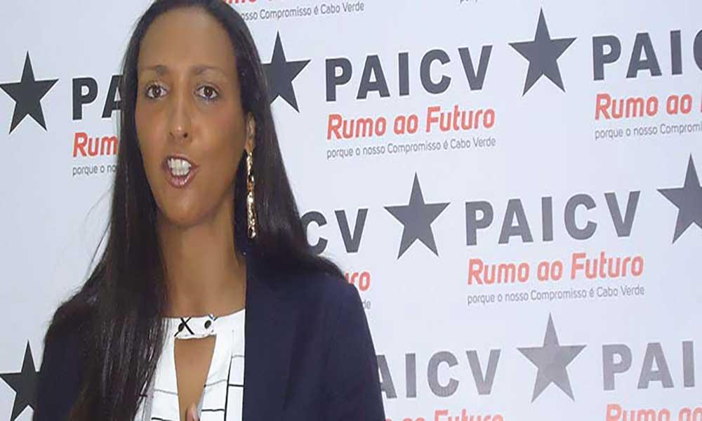 Grupo Parlamentar do PAICV em  Jornadas Descentralizadas no Sal