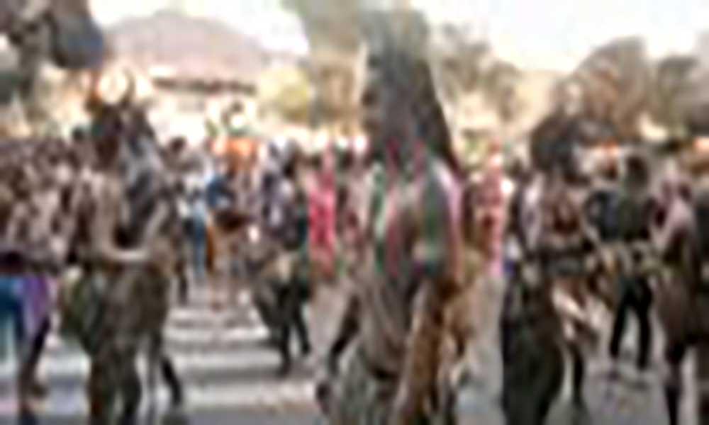 São Vicente: Grupos de mandingas estudam possível boicote ao carnaval