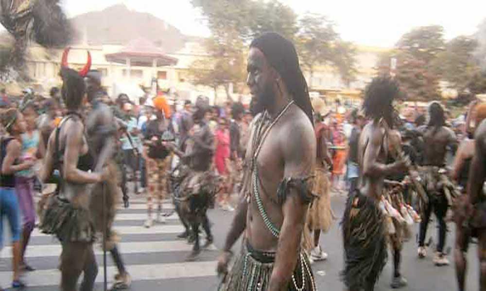 São Vicente: Desfile dos Mandingas de Ribeira Bote cancelado