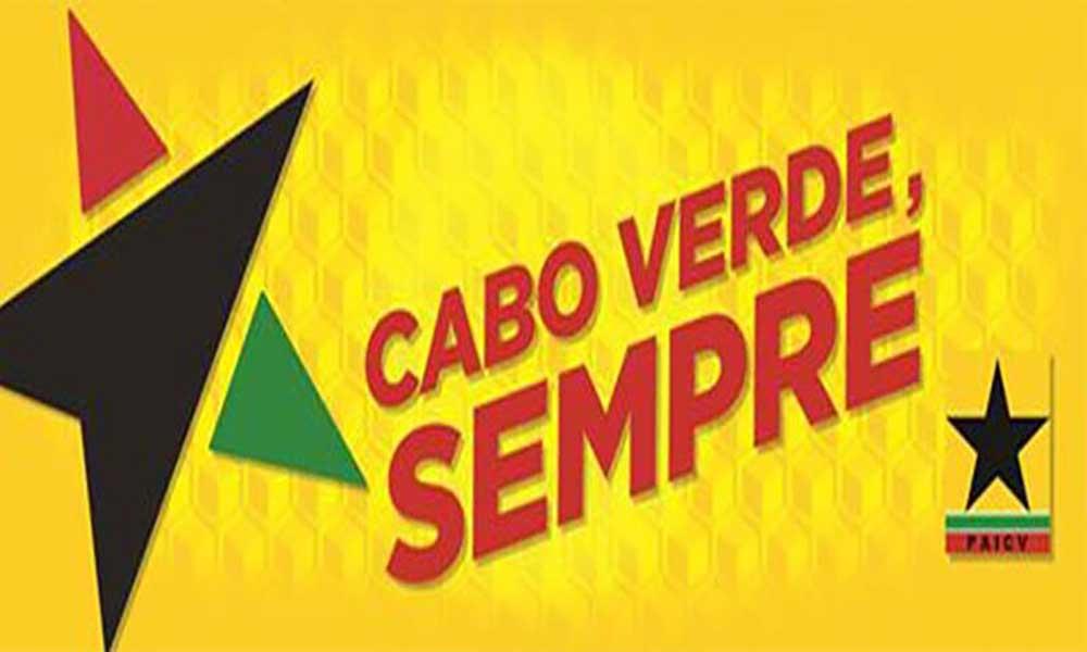 PAICV apresenta candidatos às legislativas em comício na Rua de Lisboa