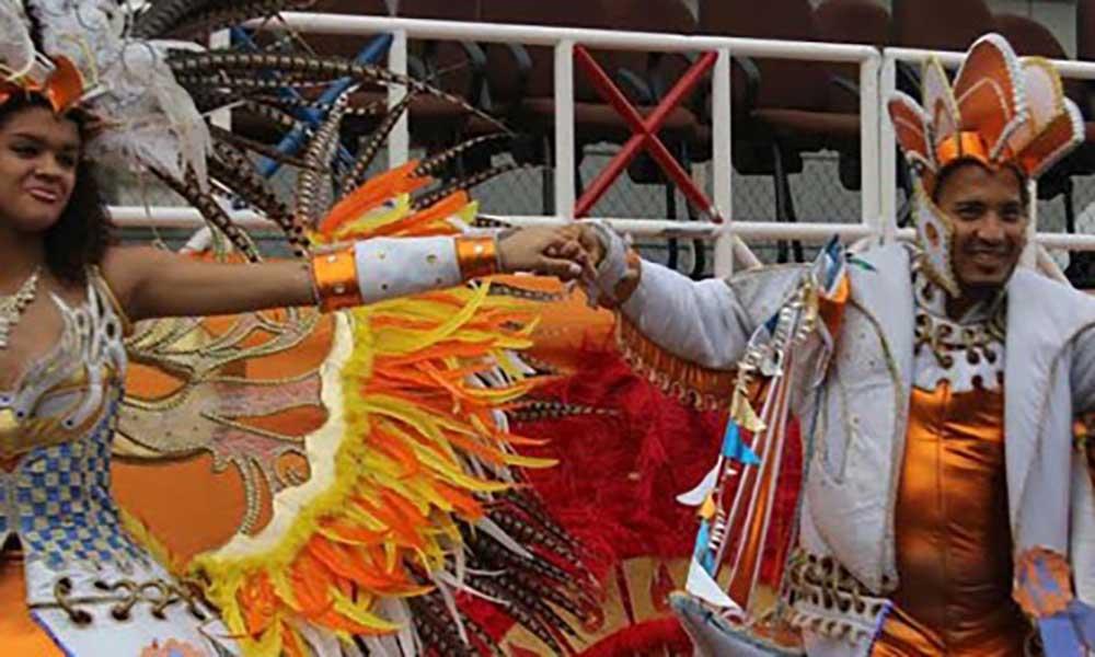 """São Vicente/Carnaval: Ministro da Cultura prognostica nível de competição """"nunca antes visto"""""""