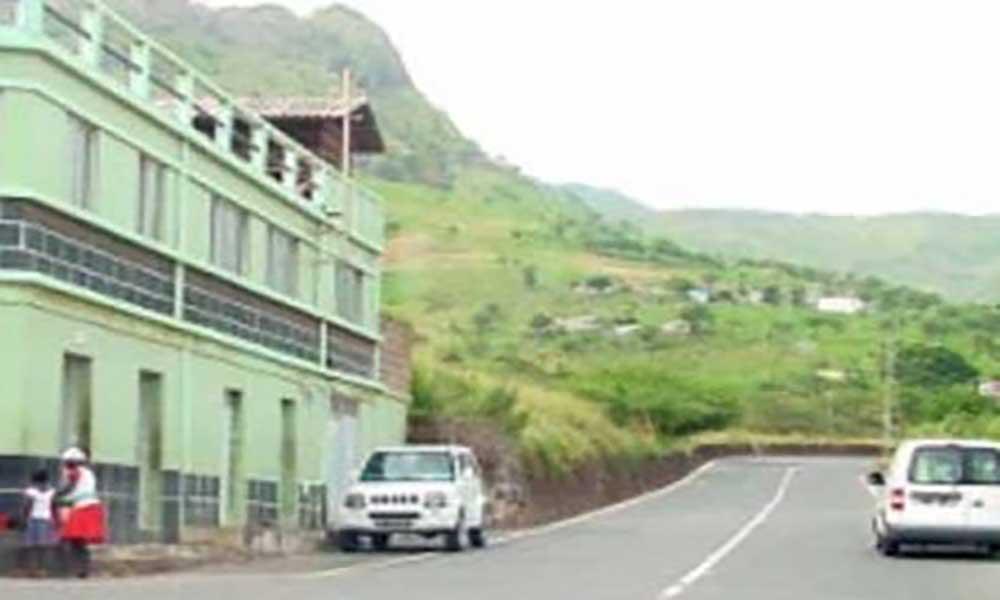 São Domingos: Arrelvamento do campo de Nora custa 29 mil contos