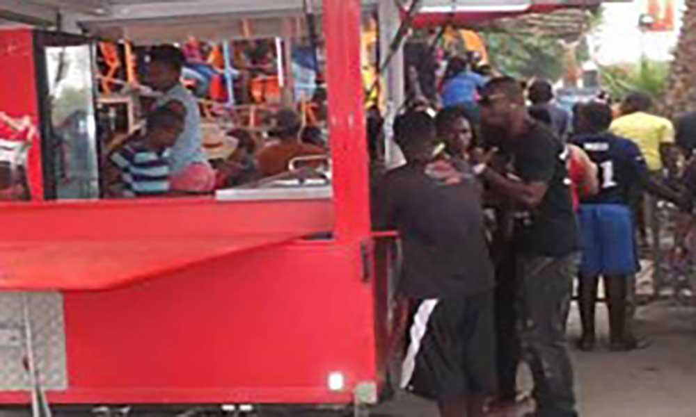 Carnaval da Praia: Bebidas alcoólicas e carnes entre os mais requisitados