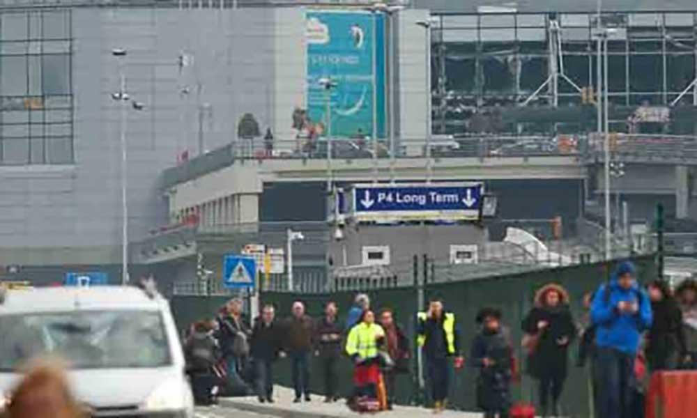 Atentado em Bruxelas: Estado Islâmico reivindica acção