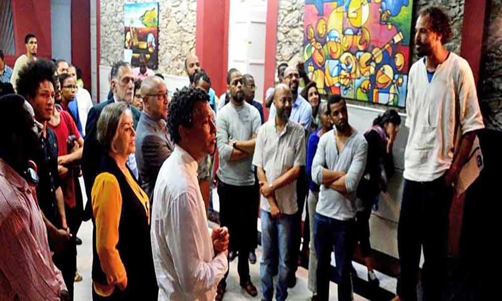 Conservatório Nacional das Artes de Cabo Verde abre portas no domingo