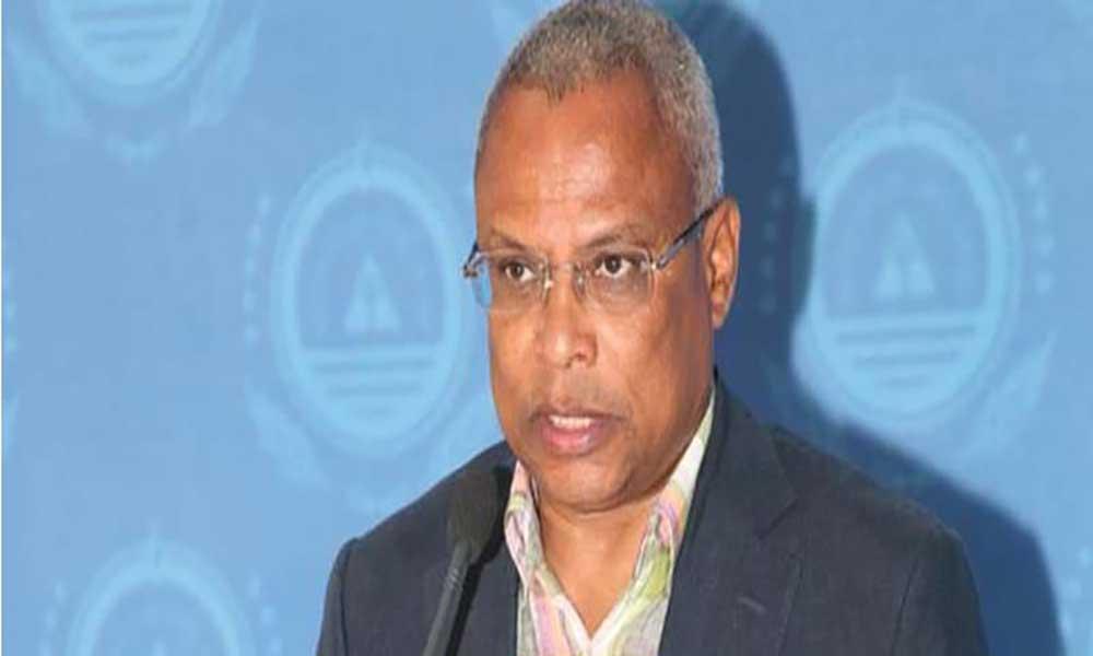 O PAICV pediu-me para omitir que não era candidato às presidenciais – José Maria Neves