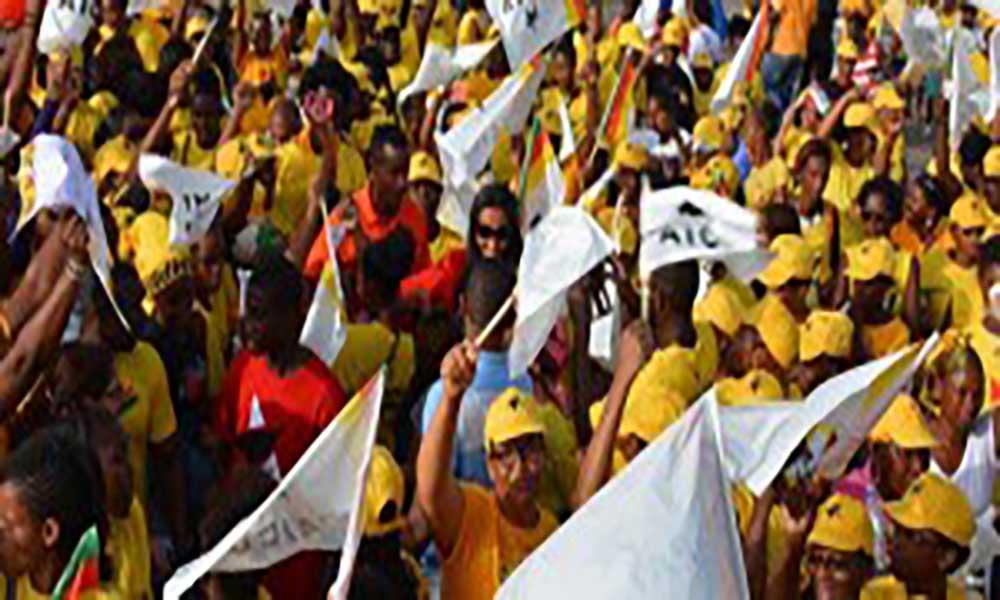 """Cabo Verde vive """"crise de credibilidade"""" por causa de escândalos – oposição"""