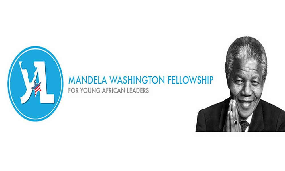 """Lista dos selecionados para o """"Mandela Washington Fellowship"""" divulgada na segunda-feira"""
