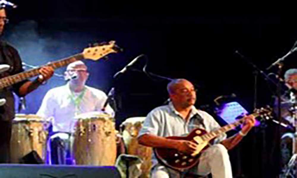 AME chega ao fim e abre as portas ao Kriol Jazz Festival: Tubarões e Bulimundo homenageados esta noite no Platô