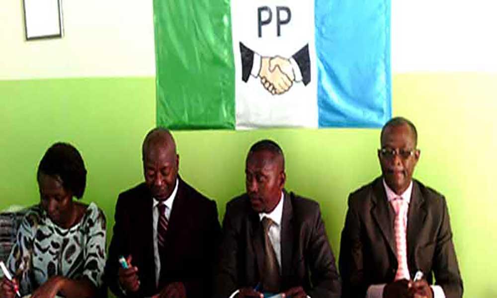 Partido Popular debate alargamento para outras ilhas