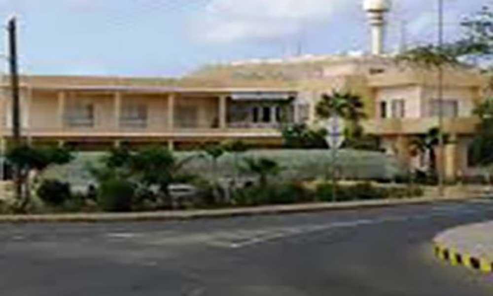 Complexo Desportivo de Chã de Matias apresentado no Sal