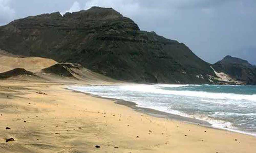São Vicente: MAA realiza assembleia dos pescadores artesanais da reserva de Santa Luzia