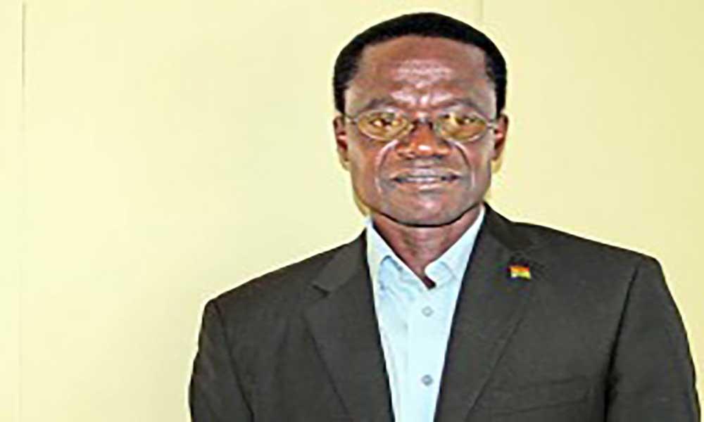 """Acusado em esquema de """"Phishing"""" ex-cônsul do Gana conhece sentença esta semana"""