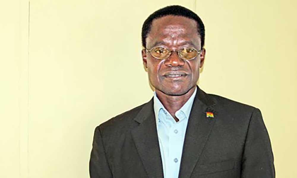 Caso desvio de dinheiro da CECV: prisão preventiva para Cônsul-honorário do Gana